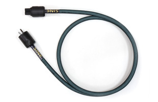 Nidas gold Power Cord