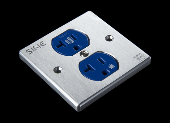 Sine Platinum Wall Outlet -Latest Version Sw2p-us_4